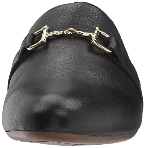 Aerosoles Women's Out of Sight Mule Black Leather tfaBOqzUZ