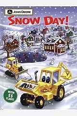 Snow Day! (John Deere) Board book