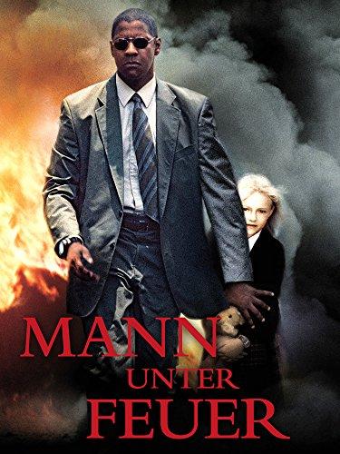 Mann unter Feuer Film