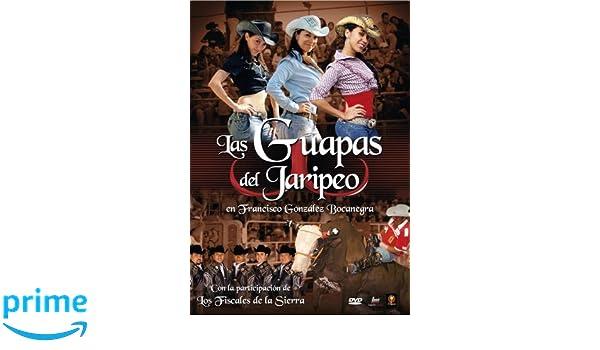 Amazoncom Las Guapas Del Jaripeo Bocanegra Hosts Alexa Castillo - Fotos-de-tas-guapas