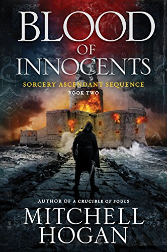 Blood of Innocents: Book Two of the Sorcery Ascendant Sequence (Blood Signs)