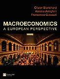 Macroeconomics a European Perspective