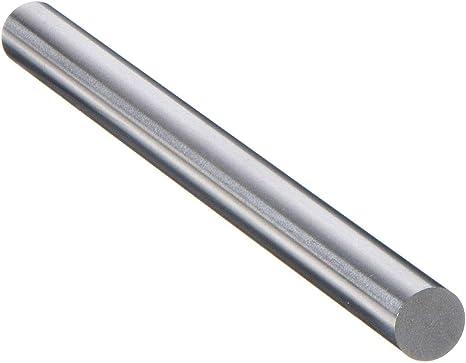 Westward Jobber Drill Blank Size U Bright 6NRT9 Pack of 2 High Speed Steel