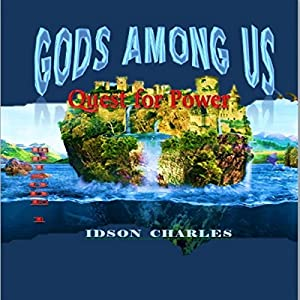 Gods Among Us Audiobook