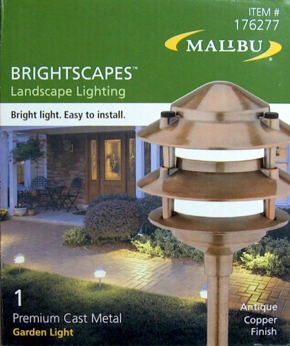 Brightscapes Landscape Lighting in US - 2