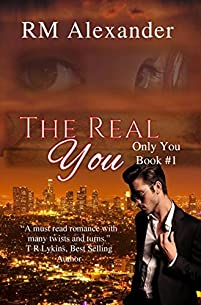 The Real You by RM Alexander ebook deal