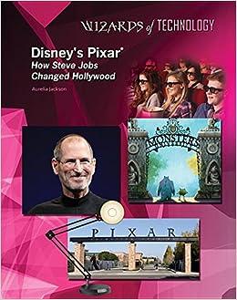 Descargar En Utorrent Disney Pixar: Steve Jobs Mobi A PDF