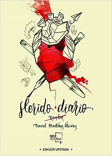 Herido Diario: Edición Especial Limitada: Amazon.es: David ...