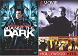 Stephen Seagall is Your Worst Nightmare! 5-Movie Bundle - Against the Dark, Attack Force, Into the Sun, The Specialist, & Conspiracy