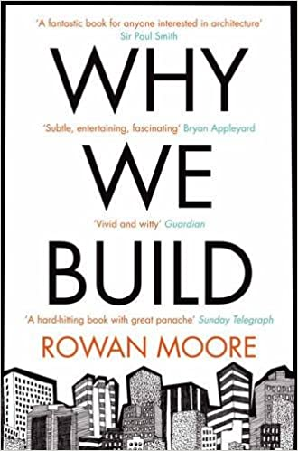 Why we build book cover