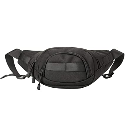 1e734fdbb397 Amazon.com : Cetula Waist Pack Bag Fanny Pack for Men Women, Vintage ...