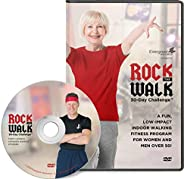 Evergreen Wellness Workout DVDs for Seniors and Beginners | Low Impact, Full Body Exercise Programs for Women