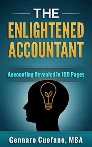 Amazon the enlightened accountant accounting for non the enlightened accountant accounting for non accountants accounting revealed in 100 pages fandeluxe