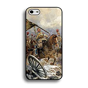 Artistic Element Napoleon Iphone 6/6s 4.7 (Inch) Special Phone Case Vintage Printing Design Historic Napoleon Logo Mouded Case