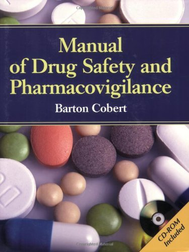 Download Manual of Drug Safety and Pharmacovigilance:2nd (Second) edition ebook
