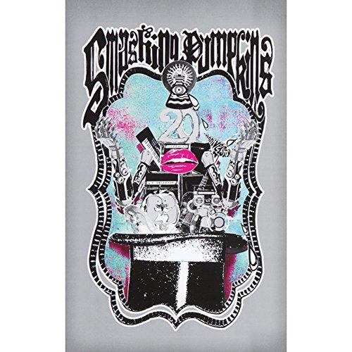 Smashing Pumpkins - Concert Promo Poster