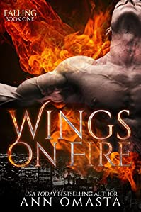 Wings On Fire  by Ann Omasta ebook deal