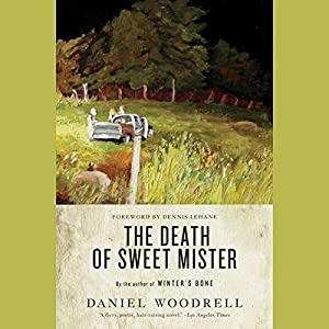 The Death of Sweet Mister Hörbuch