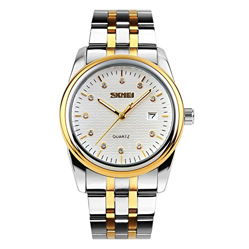 watches for men platinum - 3