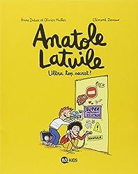 Anatole T05