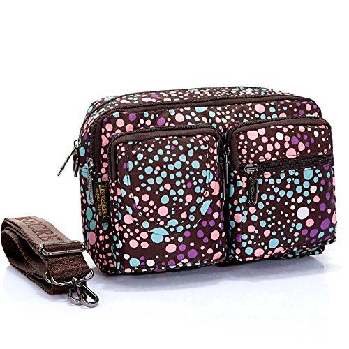Sincere® Taschen / Messenger bag / Outdoor-Sporttasche-3