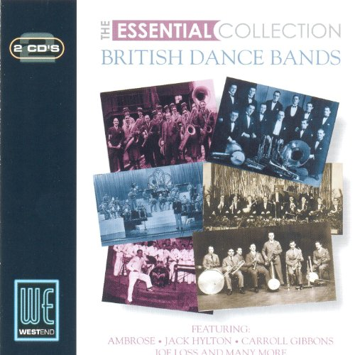 Best Of The British Dance Bands (British Dance Bands compare prices)