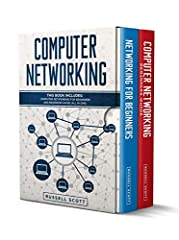 ★★★2 Manuscripts in 1 Book★★★              Do you want to find out how a computer network works? Do you want to know how to keep your network safe?This book is all you need!              Computers and the internet have changed this...