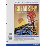 Chemistry: A Molecular Approach, Books a la Carte Plus MasteringChemistry with eText -- Access Card Package (3rd Edition)