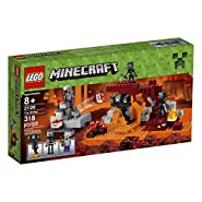 LEGO Minecraft The Wither 21126