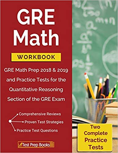 Book maths gre big