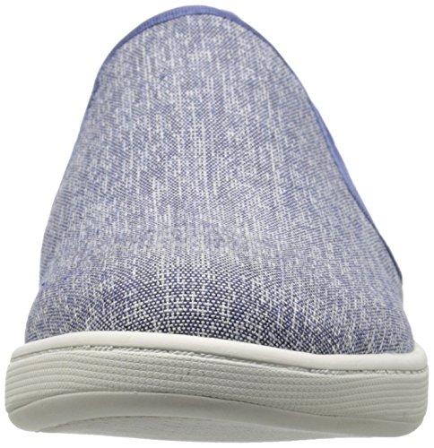 Us 7 Blue Black Perforated Americana Women's M Flat Trotters grey Sole HxTwz6PqBn
