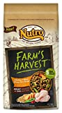NUTRO Farm's Harvest Adult Chicken and Whole Brown Rice 4 lbs. For Sale