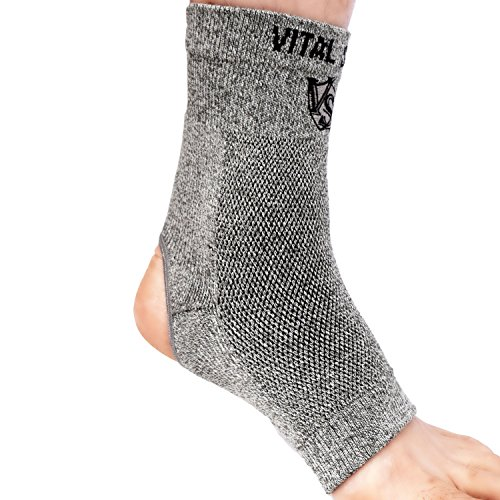 Vital Compression Germanium Charcoal Swelling product image