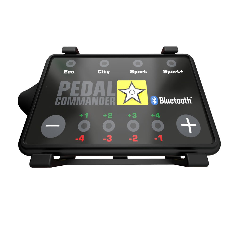 Pedal Commander Throttle Response Controller Pc18 For Lead Lag Pump Control Wiring Diagram All Ford Models 2011 And Newer Mustang Raptor Expedition F150 Focus Etc Automotive