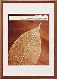 Walther, Natura, Marco De Madera, TA070N, 50x70 cm, Nogal