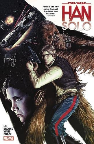 Star  (Han Solo Star Wars 7)