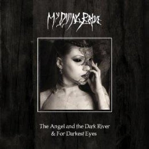 CD : My Dying Bride - Angel and The Dark River/ Darkest Eyes (With DVD, 2 Disc)