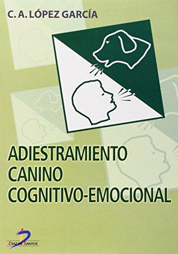 Adiestramiento Canino Cognitivo-Emocional