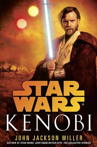 Kenobi - Book  of the Star Wars Legends