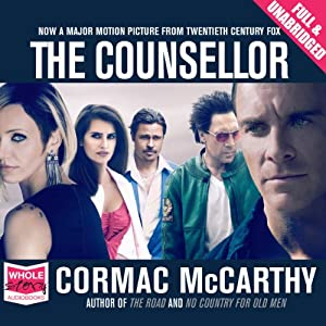 The Counsellor Hörbuch