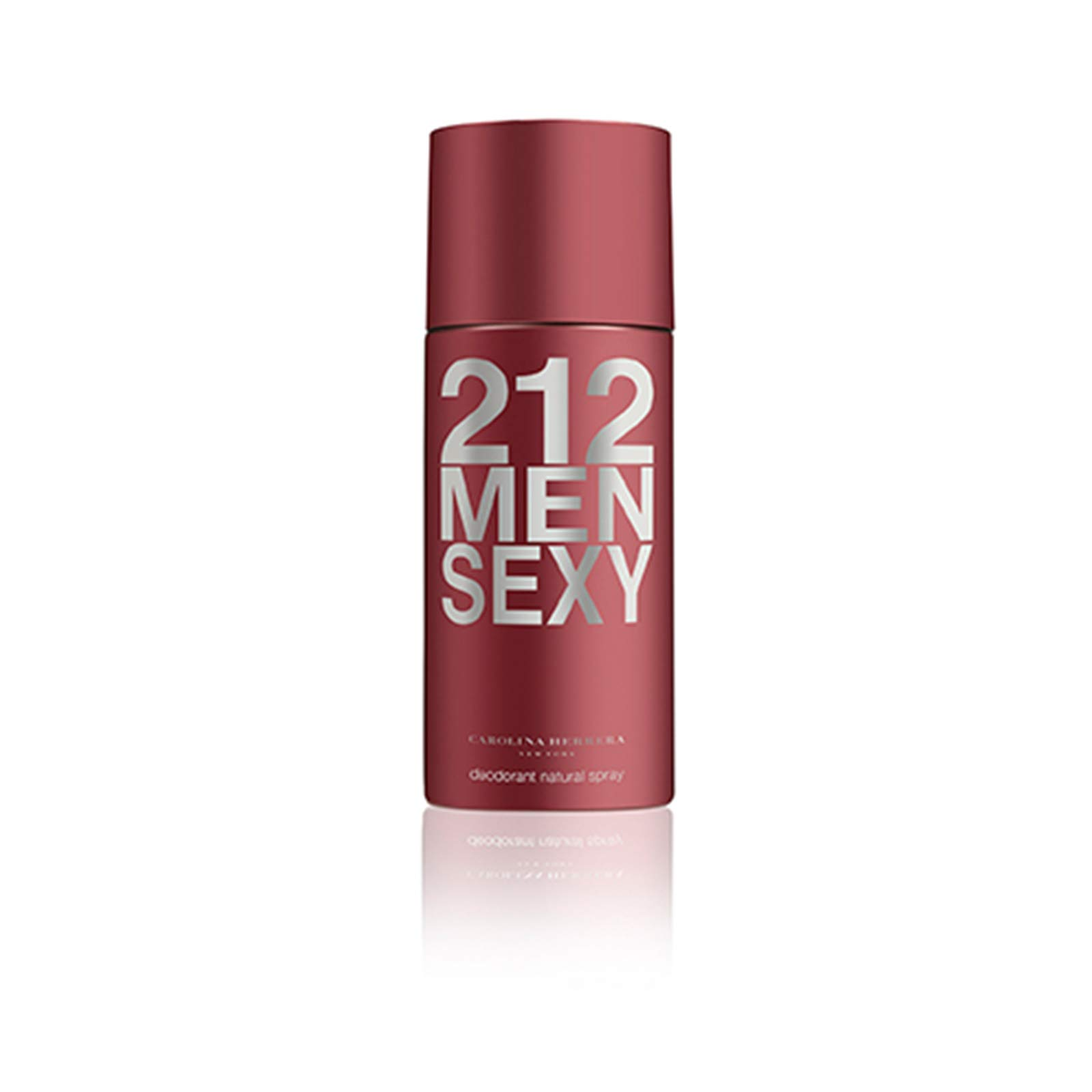 212 Sexy by Carolina Herrera for Men. Deodorant Spray 5-Ounces