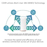 D-Link COVR Whole Home Mesh WiFi System AC2200