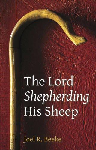 Download The Lord Shepherding His Sheep pdf