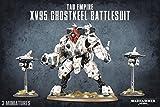 Warhammer 40k: Tau XV95 Ghostkeel Battlesuit