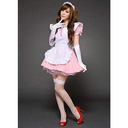 WWAVE Comercio Exterior de la Mujer Japonesa Sexy Maid Traje ...