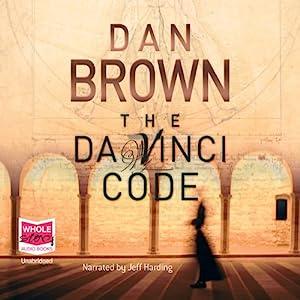 the da vinci code book pdf