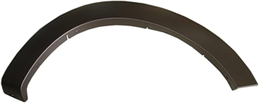Partslink Number FO1291113 Unknown OE Replacement Ford Explorer Front//Rear Passenger Side Wheel Opening Molding