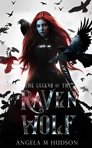 The Legend of the Raven Wolf -