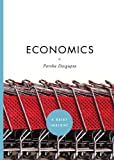 img - for Economics (A Brief Insight) by Partha Dasgupta (2010-05-04) book / textbook / text book