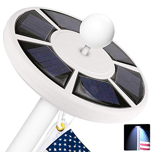 Outdoor Light For Flagpole in US - 2